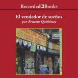 vendedor de sueos, El, Ernesto Quinonez