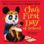 Chu's First Day of School, Neil Gaiman