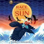 Race to the Sun, Rebecca Roanhorse