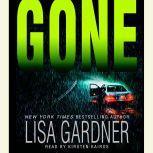 Gone, Lisa Gardner