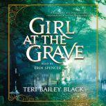 Girl at the Grave, Teri Bailey Black