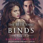 The Bite that Binds, Suzanne Wright