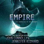 Empire Book 2, The Chronicles of the Invaders, John Connolly