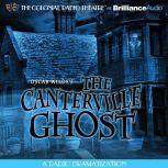 Oscar Wilde's The Canterville Ghost, Gareth Tilley