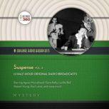 Suspense, Vol. 2, Hollywood 360