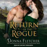 Return of the Rogue, Donna Fletcher