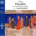 Paradise, Dante
