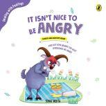 It isnt Nice to be Angry, Sonia Mehta