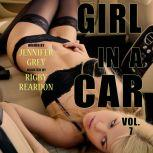Girl in a Car Vol. 7 A Night in the Sky, Jennifer Grey