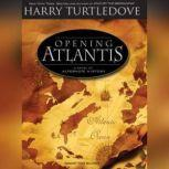 The United States of Atlantis A Novel of Alternate History, Harry Turtledove