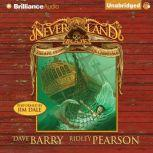 Escape from the Carnivale A Never Land Adventure, Dave Barry