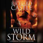 Wild Storm A Derrick Storm Thriller, Richard Castle