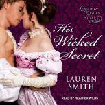 His Wicked Secret, Lauren Smith