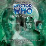 Doctor Who - Nekromanteia, Austen Atkinson