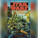 Star Wars: X-Wing: Solo Command Book 7, Aaron Allston