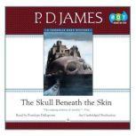 The Skull Beneath the Skin, P. D. James