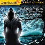 The Broken Eye ( 3 of 3), Brent Weeks