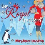 The Royal Treatment, MaryJanice Davidson
