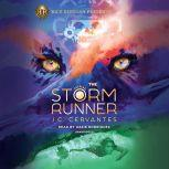 The Storm Runner, J. C. Cervantes
