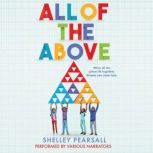 All of the Above, Shelley Pearsall