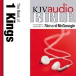 Pure Voice Audio Bible - King James Version, KJV: (10) 1 Kings, Zondervan