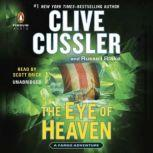 The Eye of Heaven, Clive Cussler