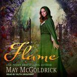 Flame, May McGoldrick