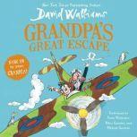 Grandpa's Great Escape, David Walliams