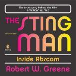 The Sting Man Inside Abscam, Robert W. Greene