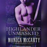 Highlander Unmasked, Monica McCarty