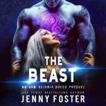 The Beast A SciFi Alien Romance