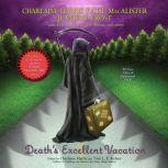 Death's Excellent Vacation, Charlaine Harris