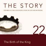 The Story Audio Bible - New International Version, NIV: Chapter 22 - The Birth of the King, Zondervan