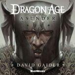 Dragon Age: Asunder, David Gaider