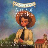 Anne of Avonlea, Lucy Maud Montgomery