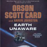Earth Unaware, Orson Scott Card