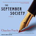 The September Society, Charles Finch
