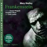 Frankenstein, Mary Shelley