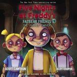 The Puppet Carver, Scott Cawthon; Elley Cooper