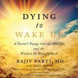 Dying to Wake Up A Doctor's Voyage into the Afterlife and the Wisdom He Brought Back, Rajiv Parti