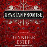 Spartan Promise, Jennifer Estep