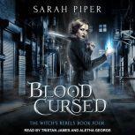 Blood Cursed A Reverse Harem Paranormal Romance, Sarah Piper
