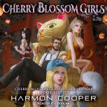 Cherry Blossom Girls International, Harmon Cooper
