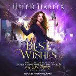 Best Wishes, Helen Harper