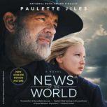 News of the World A Novel, Paulette Jiles