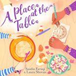 A Place at the Table, Laura Shovan