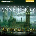 Acceptable Loss, Anne Perry