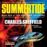 Summertide The Heritage Universe Series, Book 1, Charles Sheffield