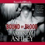 Bound By Blood, Amanda Ashley