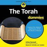 The Torah For Dummies, Arthur Kurzweil